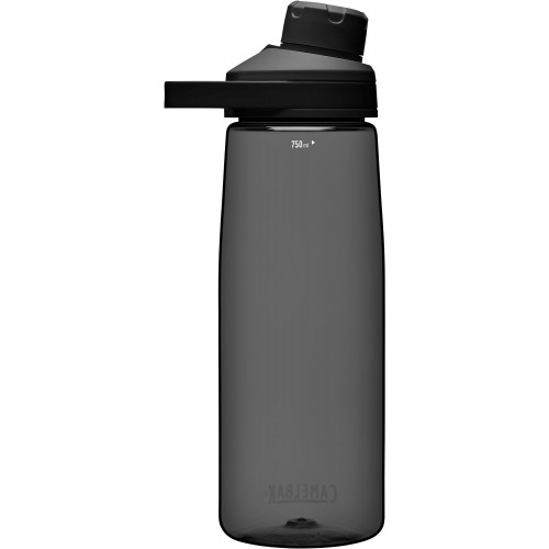 CAMELBAK CHUTE MAG 25oz Charcoal (750ml) Παγούρι Παγούρια
