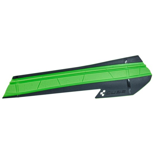 CUBE HPX Chain Stay Protection 13304 Black-Green Προστατευτικό Προστατευτικά