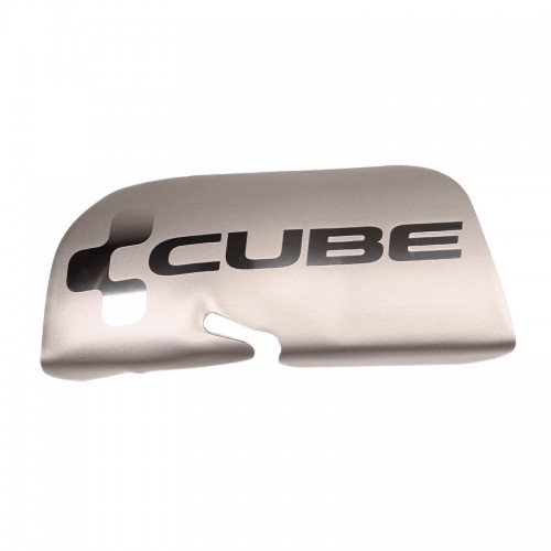 CUBE Frame Protection Plate Elite MY07-MY10 Προστατευτικό Προστατευτικά
