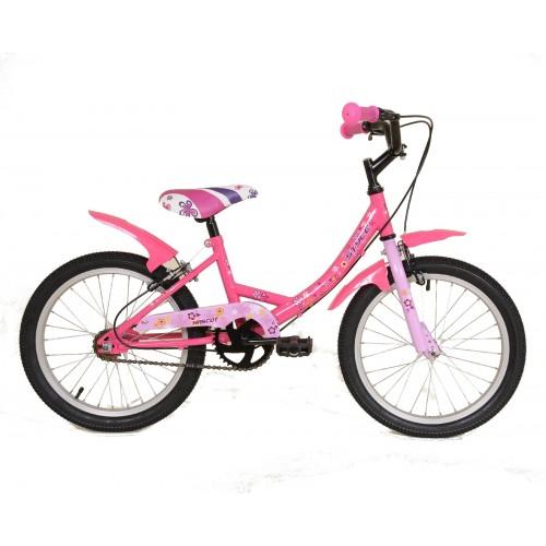 STYLE MASCOT 20'' Pink Ποδήλατο 20 inch