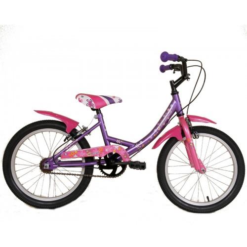 STYLE MASCOT 20'' Purple Ποδήλατο 20 inch