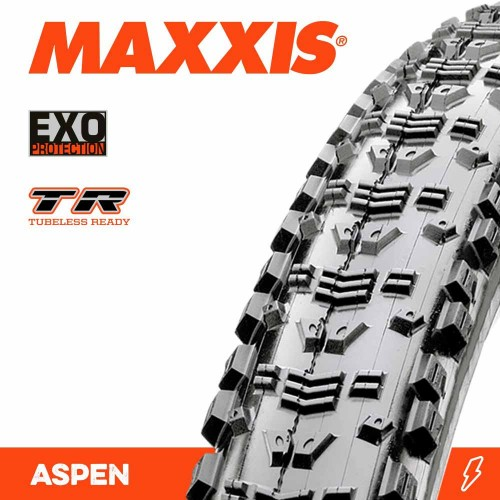 MAXXIS ASPEN EXO/TR 29 x 2.25  Folding Ελαστικό Ελαστικά