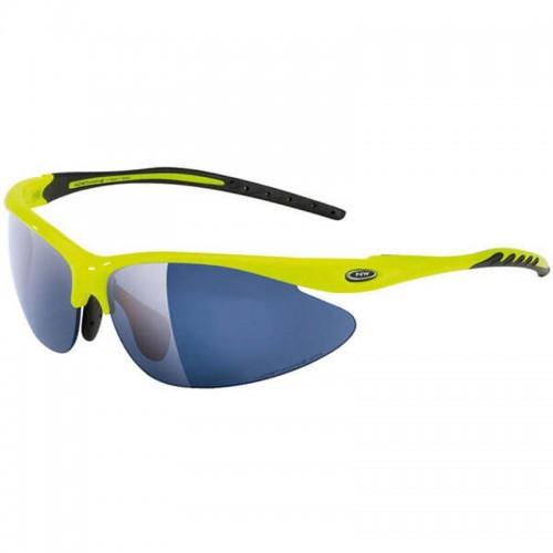 NORTHWAVE TEAM SS17-18 Yellow Flu Γυαλιά Γυαλιά Ηλίου