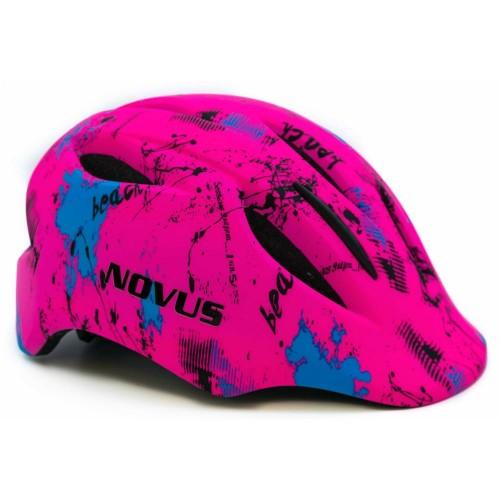NOVUS Beach Pink Κράνος Παιδικά