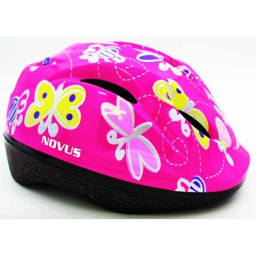 NOVUS Butterfly Κράνος Παιδικά