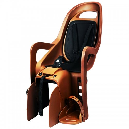 POLISPORT GROOVY Cream - Brown Οπίσθιο Κάθισμα Σκελετού Καθίσματα παιδιών