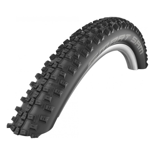 SCHWALBE SMART SAM 27.5 x 2.10 Addix Performance Wired Ελαστικό Ελαστικά