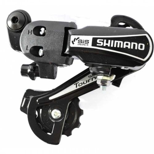 SHIMANO RD-TY21-D-GS (6sp) Σασμάν Ταχυτήτων Ντεραγιέρ οπίσθια