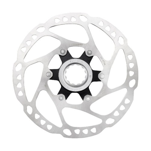 SHIMANO SM-RT64 DEORE 160mm Center Lock Disc Rotor Ρότορες Δισκοφρένων