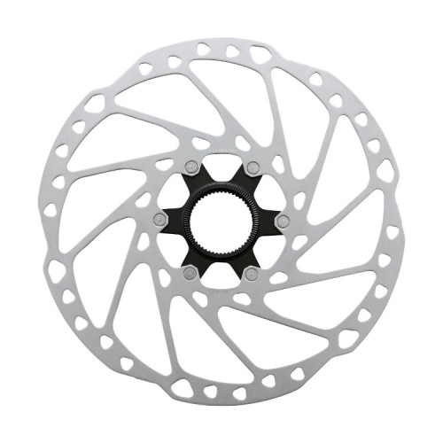 SHIMANO SM-RT64 DEORE 180mm Center Lock Disc Rotor Ρότορες Δισκοφρένων
