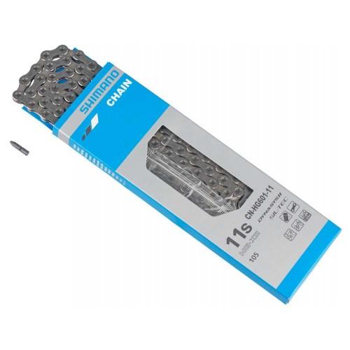 SHIMANO 105 CN-HG601 HG-X11 11sp (138 Link) Chain Αλυσίδα Αλυσίδες
