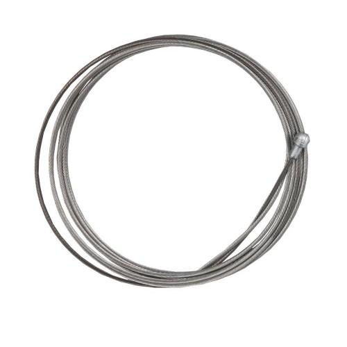 SHIMANO ROAD STEEL BRAKE INNER CABLE 2050mm x 1.6mm Συρματόσχοινο Φρένων Συρματόσχοινα