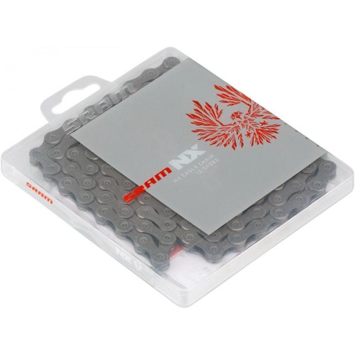 SRAM NX EAGLE (126L) 12sp Quick Link Αλυσίδα Αλυσίδες