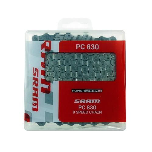 SRAM PC 830 8 speed Αλυσίδα Αλυσίδες