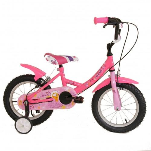STYLE Mascot 16'' Pink Ποδήλατο 18 inch