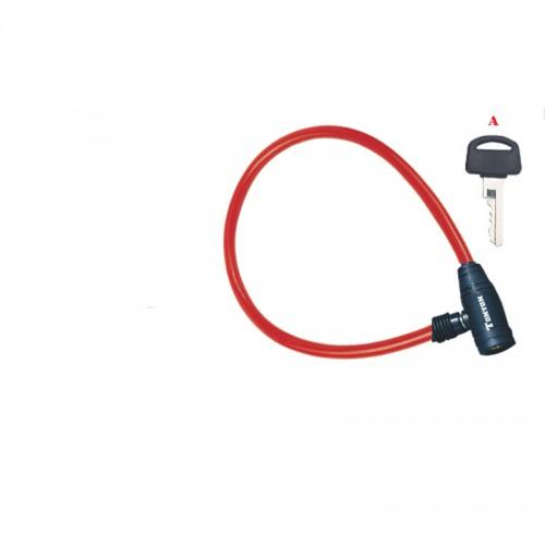 TONYON TY602 Red Κλειδαριά 650mm Κλειδαριές