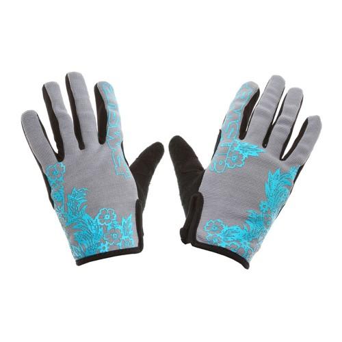 ANSWER FALL LINE XC WOMENS Grey - Blue Γάντια Γάντια