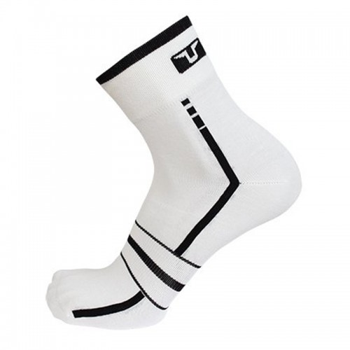 BICYCLE LINE FALCO SOCKS WHITE Κάλτσες Κάλτσες