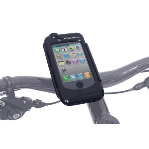 BIOLOGIC Bike Mount for iPhone 4/4S Θήκη Τηλεφώνου Θήκες κινητού τηλεφώνου