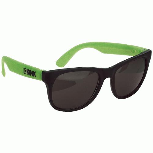 KINK SUNGLASSES Green Κράνος Γυαλιά Ηλίου