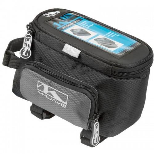 M-WAVE ROTTERDAM TOP SB Smartphone Bag Τσαντάκι Τσαντάκια-Σακίδια