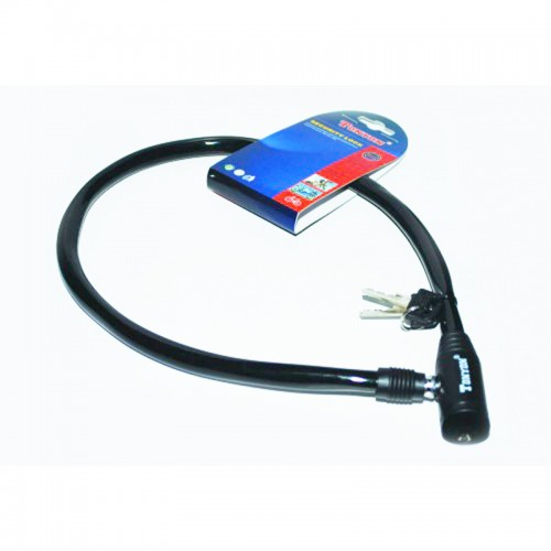 TONYON TY602 Black Κλειδαριά 650mm Κλειδαριές